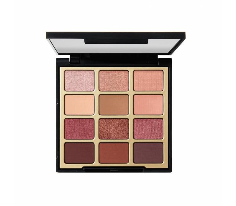 Milani Pure Passion Eyeshadow Palette