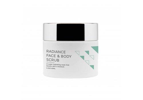 Ofra Cosmetics Radiance Face & Body Scrub