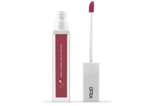 Ofra Cosmetics Liquid Lipstick Unzipped