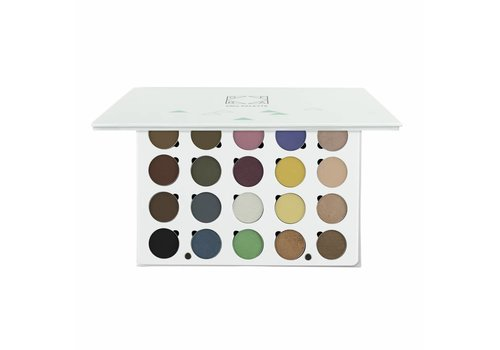 Ofra Cosmetics Pro Eyeshadow Palette