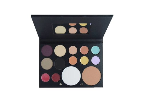 Ofra Cosmetics Pro Mixed Palette