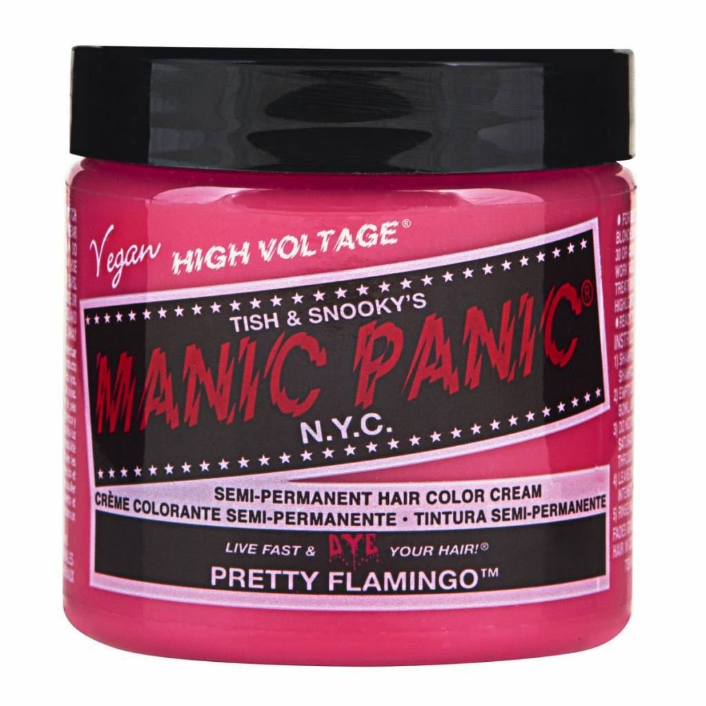 bf5fccaca Buy Manic Panic Pretty Flamingo Hair Color online. - Boozyshop.com