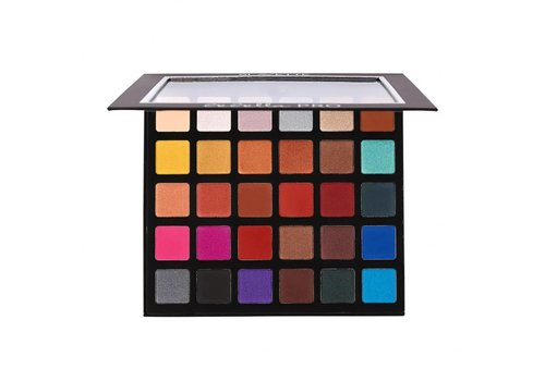 Bebella Cosmetics Slayette Pro Eyeshadow Palette