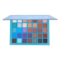 Beauty Creations 35 Color Pro Eyeshadow Palette Elsa
