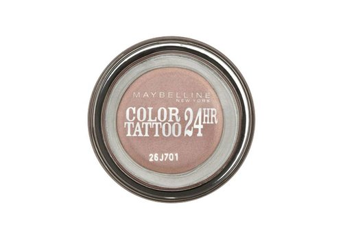 Maybelline Eyestudio Color Tattoo Breathless