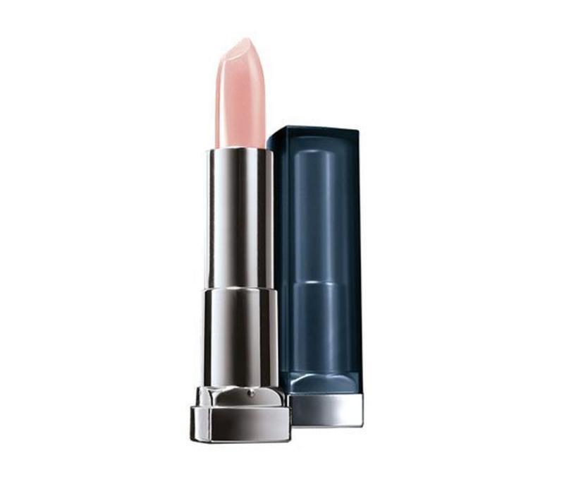 Maybelline Color Sensational Matte Lipstick Purely Nude