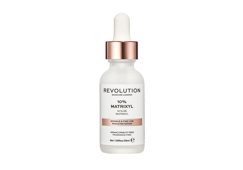 Revolution Skincare Wrinkle and Fine Line Reducing Serum - 10% Matrixyl