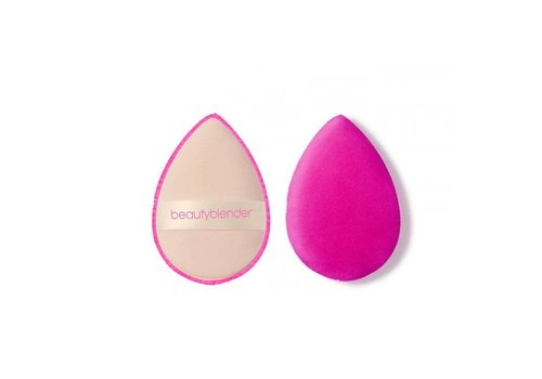 Beautyblender Power Puff