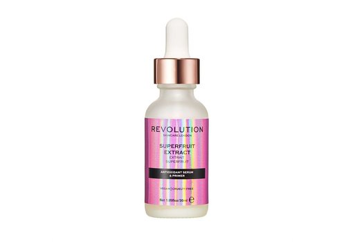 Revolution Skincare Superfruit Extract