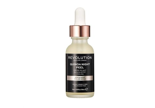 Revolution Skincare Gentle Quinoa Night Peel Serum