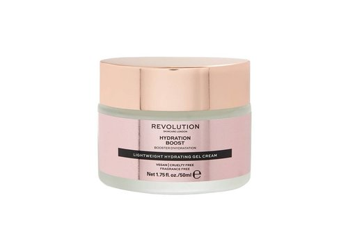 Revolution Skincare Hydration Boost