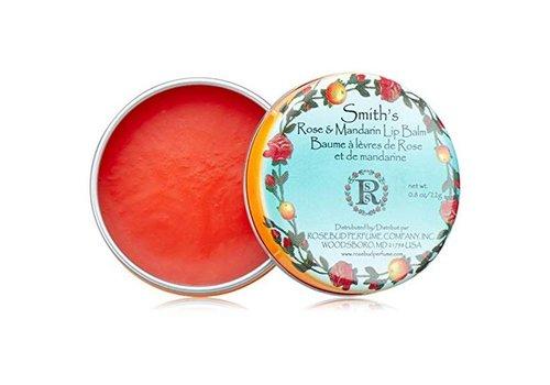 Rosebud Salve Rose and Mandarin