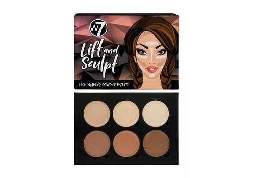 W7 Cosmetics Lift and Sculpt
