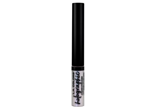 LA Colors Liquid Eyeliner Holographic Iridescent Flash