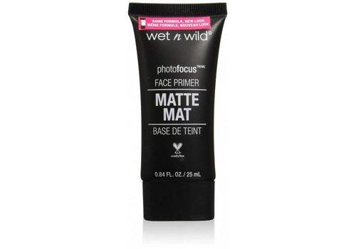 Wet n Wild Photo focus Matte Face Primer