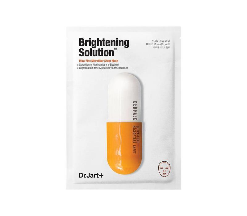 Dr. Jart+ Dermask Micro Jet Brightening Solution