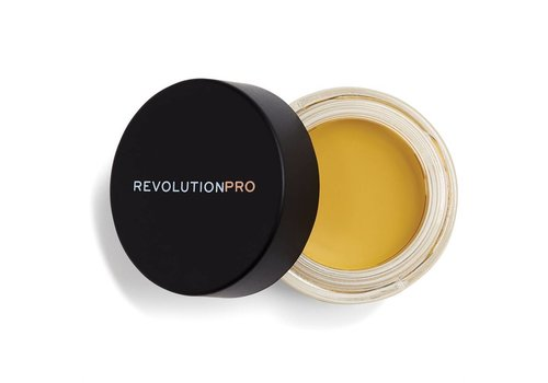 Revolution Pro Pigment Pomade Lemon Yellow