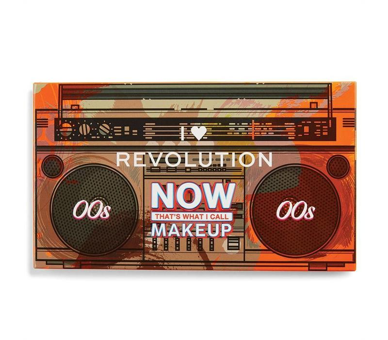 I Heart Revolution NOW That's What I Call Makeup Noughties