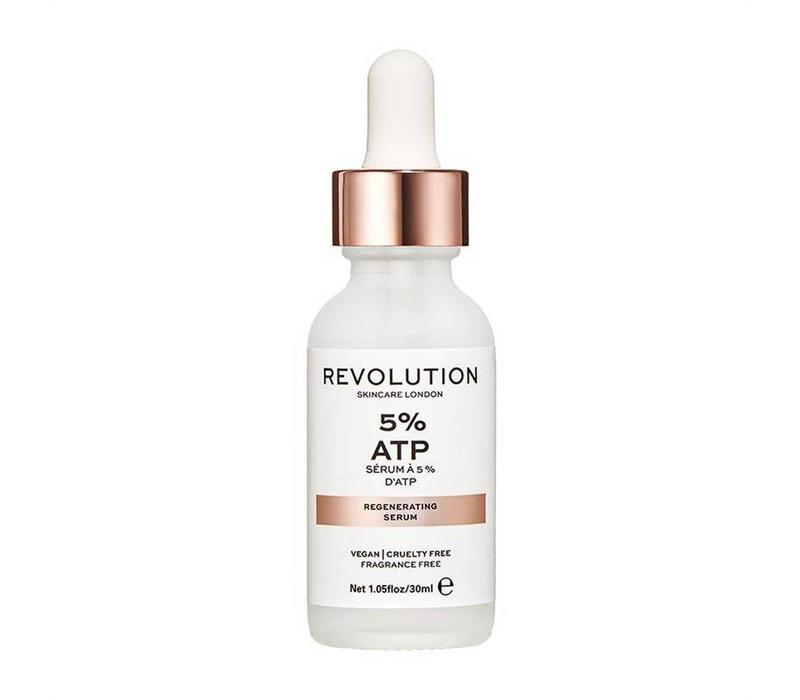 Revolution Skincare 5% ATP Serum