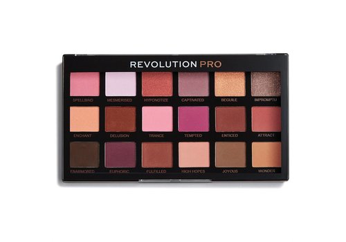 Revolution Pro Regeneration Palette Entranced