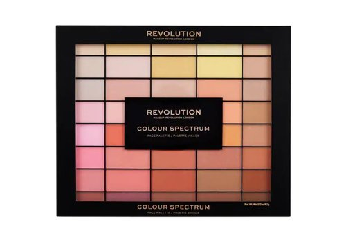 Makeup Revolution 40 Colour Spectrum Palette