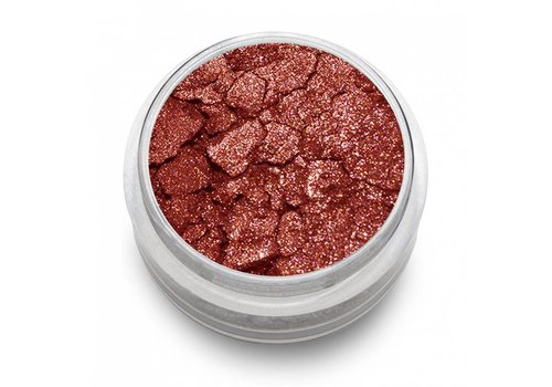Smolder Cosmetics Loose Glam Dust Burnt Copper