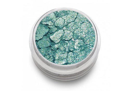 Smolder Cosmetics Loose Glam Dust Emerald City