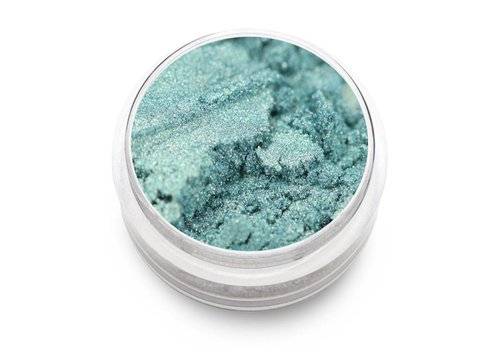 Smolder Cosmetics Loose Glam Dust Princess Blue