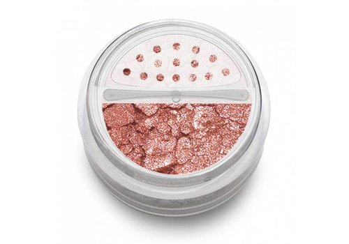 Smolder Cosmetics Loose Highlighter Rosé