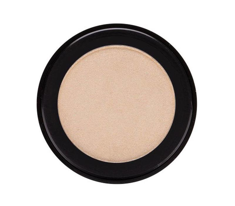 Smolder Cosmetics Golden Glow Illuminator