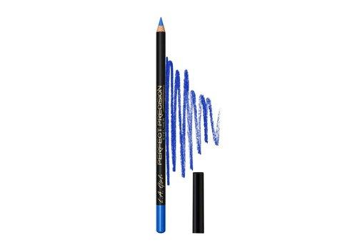 LA Girl Perfect Precision Liner Cobalt