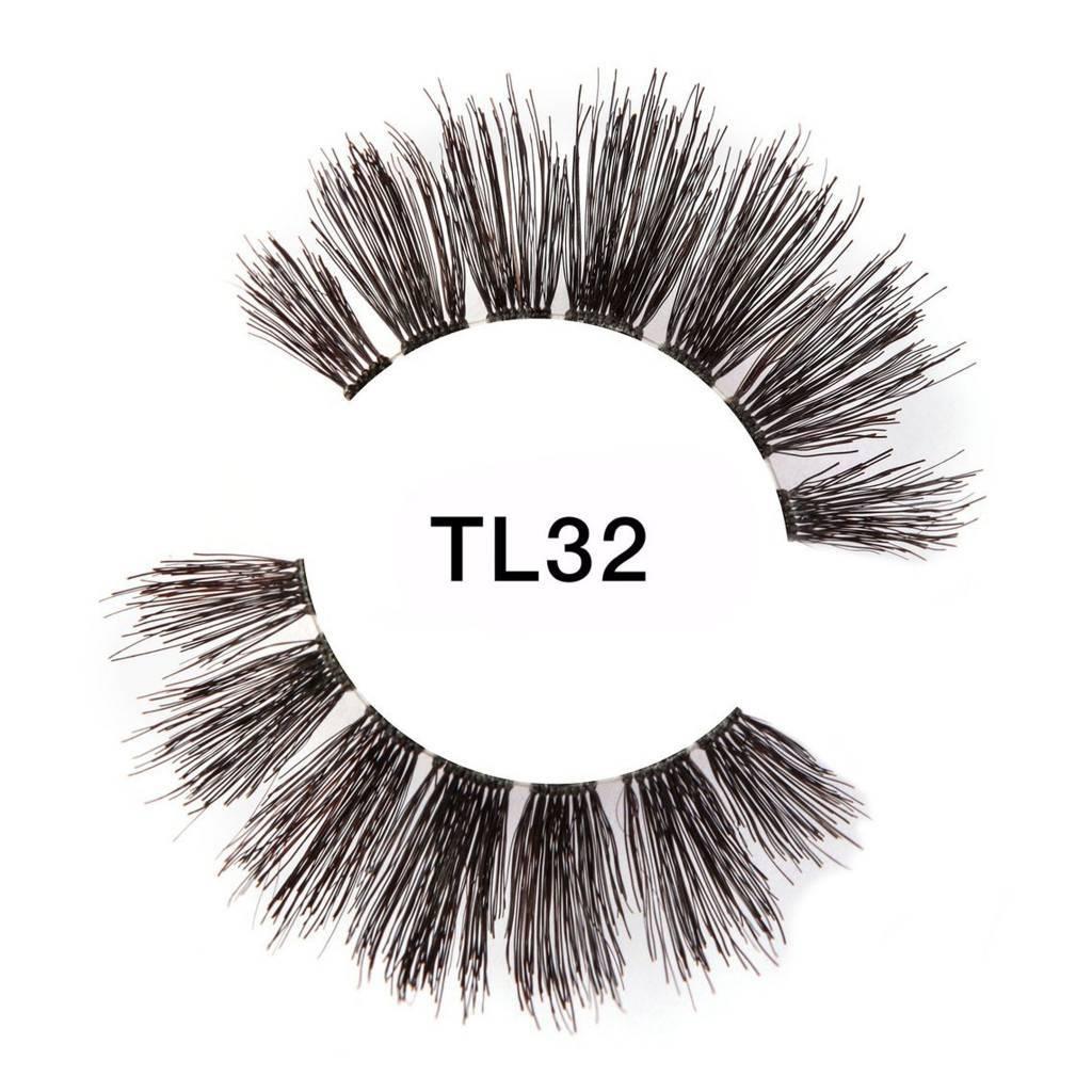 c7d9b053b24 Buy Tatti Lashes Human Hair Lashes TL32 online. - Boozyshop.com