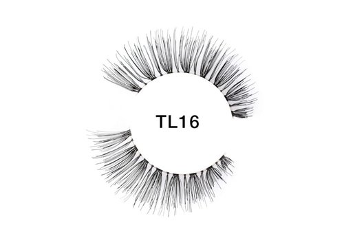 Tatti Lashes Human Hair Lashes TL16