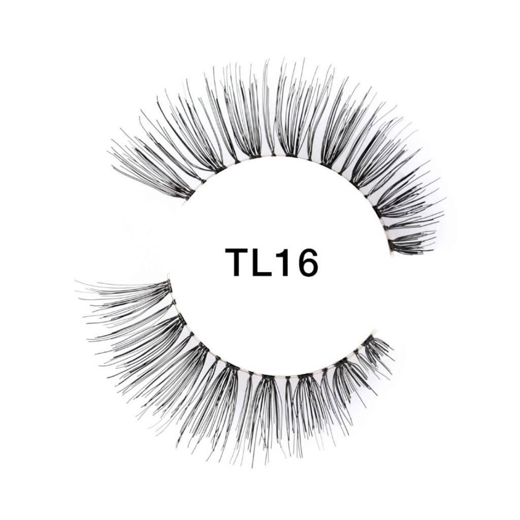 707b845e7b3 Buy Tatti Lashes Human Hair Lashes TL16 online. - Boozyshop.com