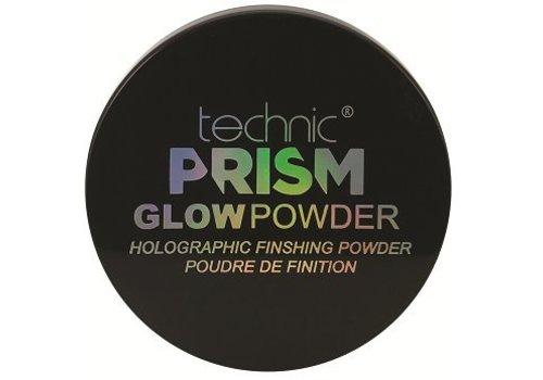 Technic Prism Glow Finishing Powder