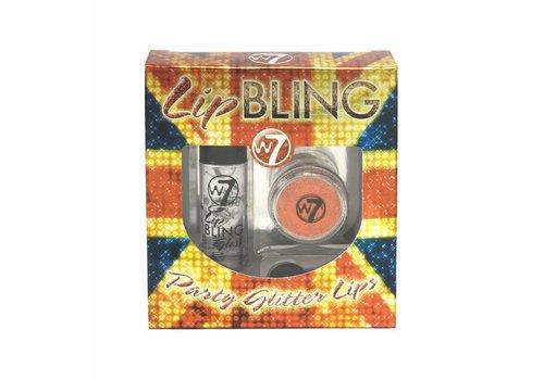 W7 Cosmetics Lip Bling Copper Pot