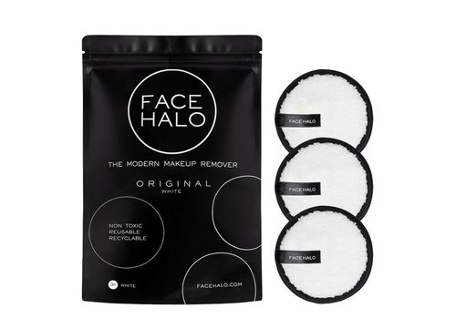 Face Halo Makeup Remover Original