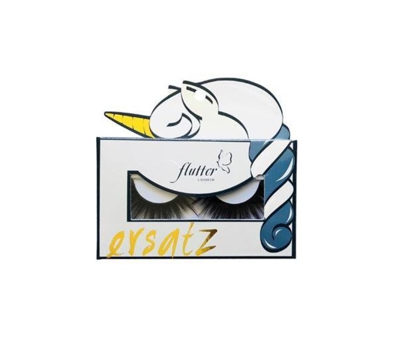 Flutter Lashes Ersatz Unicorn Collection Lashes Storm