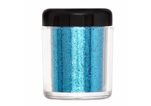 Barry M Glitter Rush Body Glitter Blue Moon