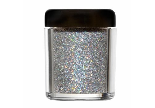 Barry M Glitter Rush Body Glitter Moonstone