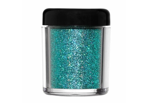 Barry M Glitter Rush Body Glitter Aquamarine
