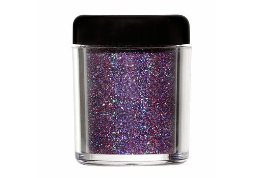 Barry M Glitter Rush Body Glitter Ultraviolet