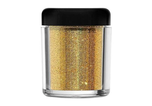 Barry M Glitter Rush Body Glitter Fireball