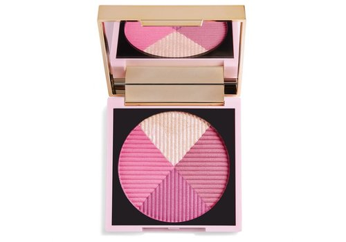 Makeup Revolution Opulence Compact Blush