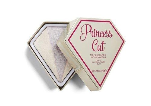 I Heart Revolution Diamond Princess Cut