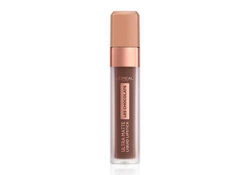 L'Oréal Paris Infallible Liquid Lipstick Chocolats 856 70% Yum