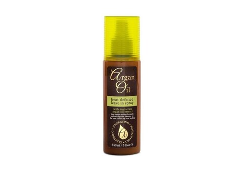 Argan Oil Heat Defense Spray