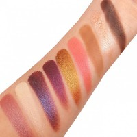 Rude Cosmetics Cocktail Party Eyeshadow Palette Purple Flame