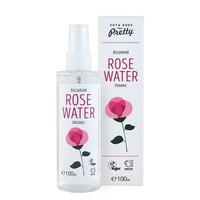 Zoya Goes Pretty Rose Water Organic