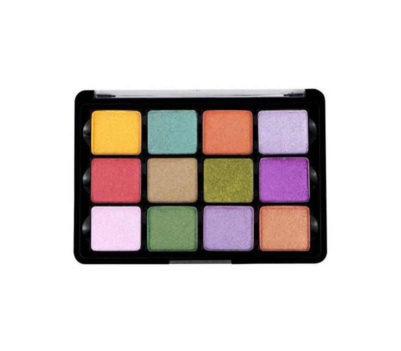 Viseart 12 Eyeshadow Palette 12 Coy Palette